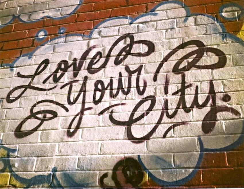 love your city