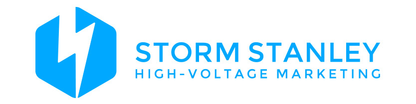 Storm Stanley, High-voltage Marketing