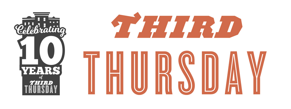 third thursday logo