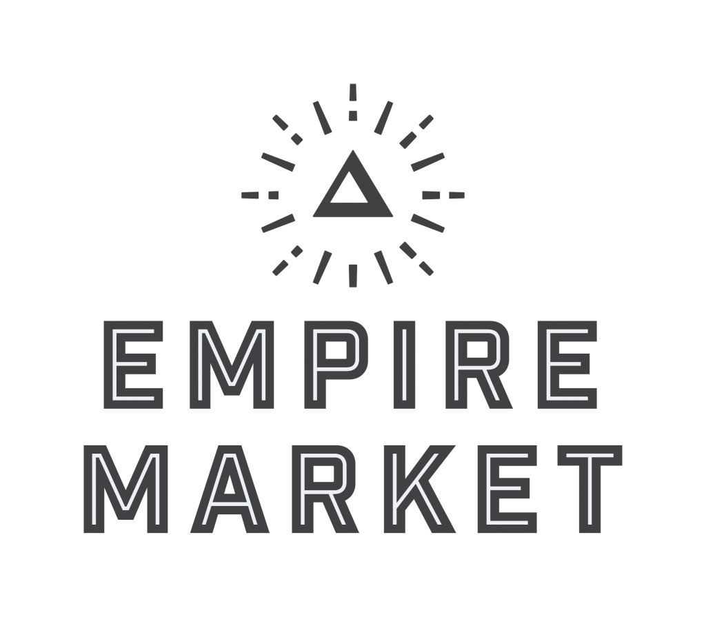 Empire Market Logo Mark