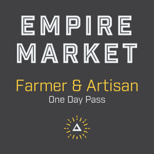 Empire Market One Day Pass