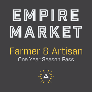 Empire Market One Year Pass