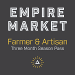 Empire Market Three Month Pass