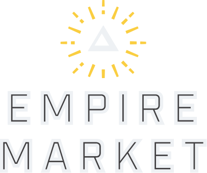Empire Market Branding
